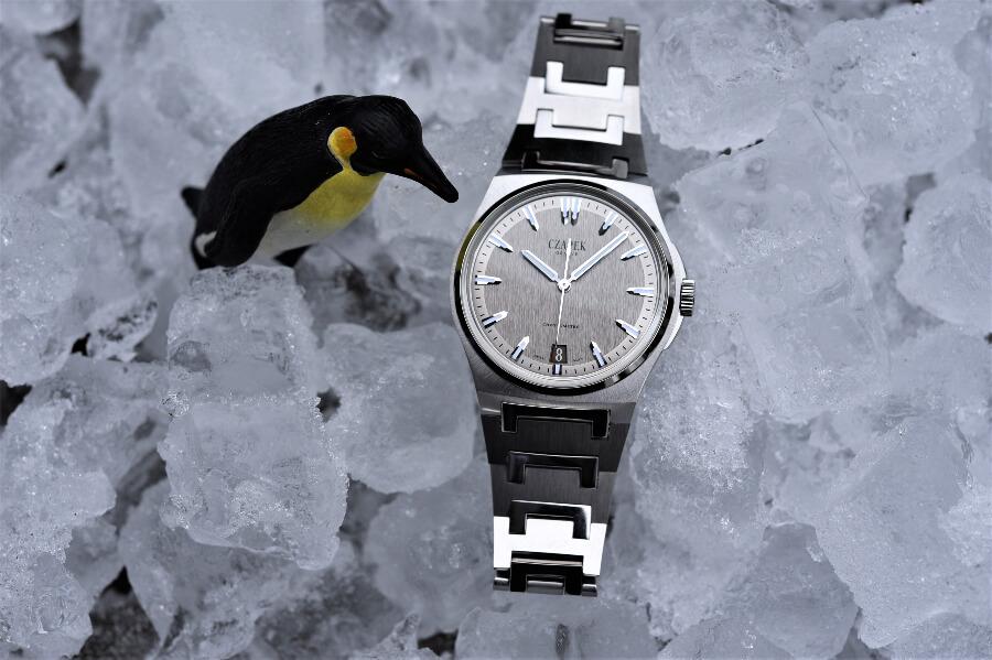 Czapek & Cie Antarctique Terre Adélie