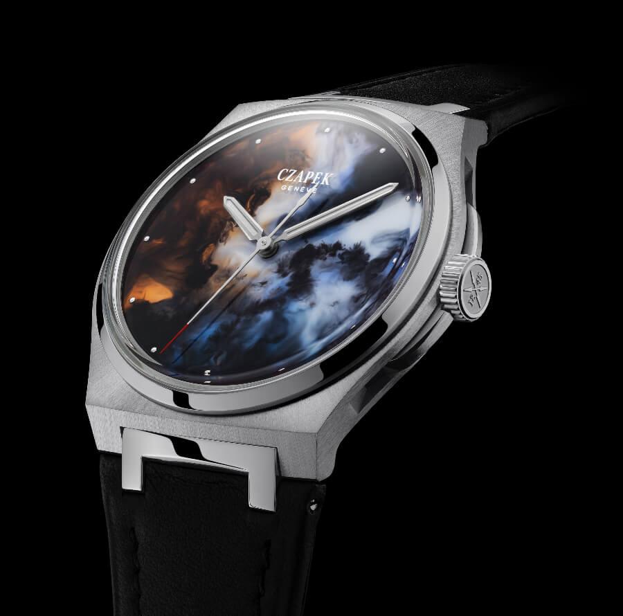 Czapek & Cie Antarctique Orion Nebula Watch Review