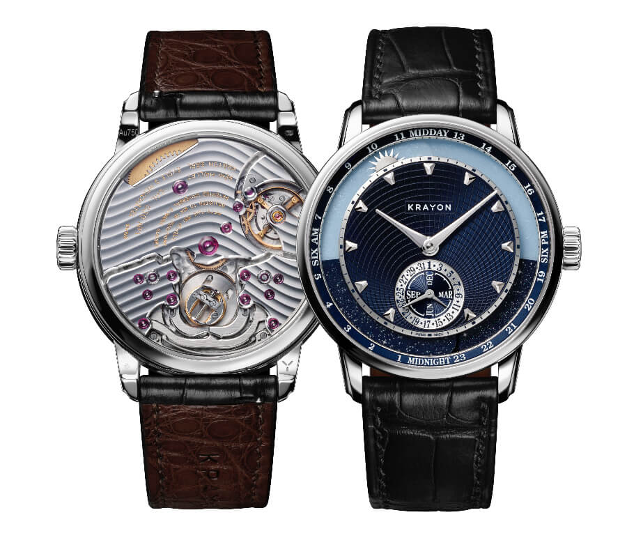 Most complicated Watch