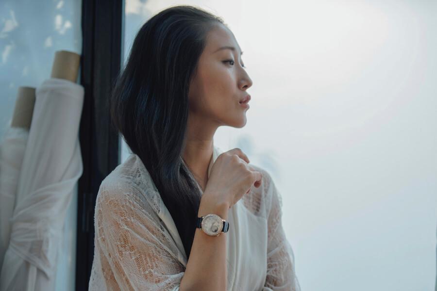 Yiqing Yin Watch Collection Vacheron Constantin