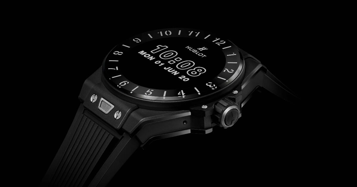 Hublot Big Bang E (Price, Pictures and Specifications)