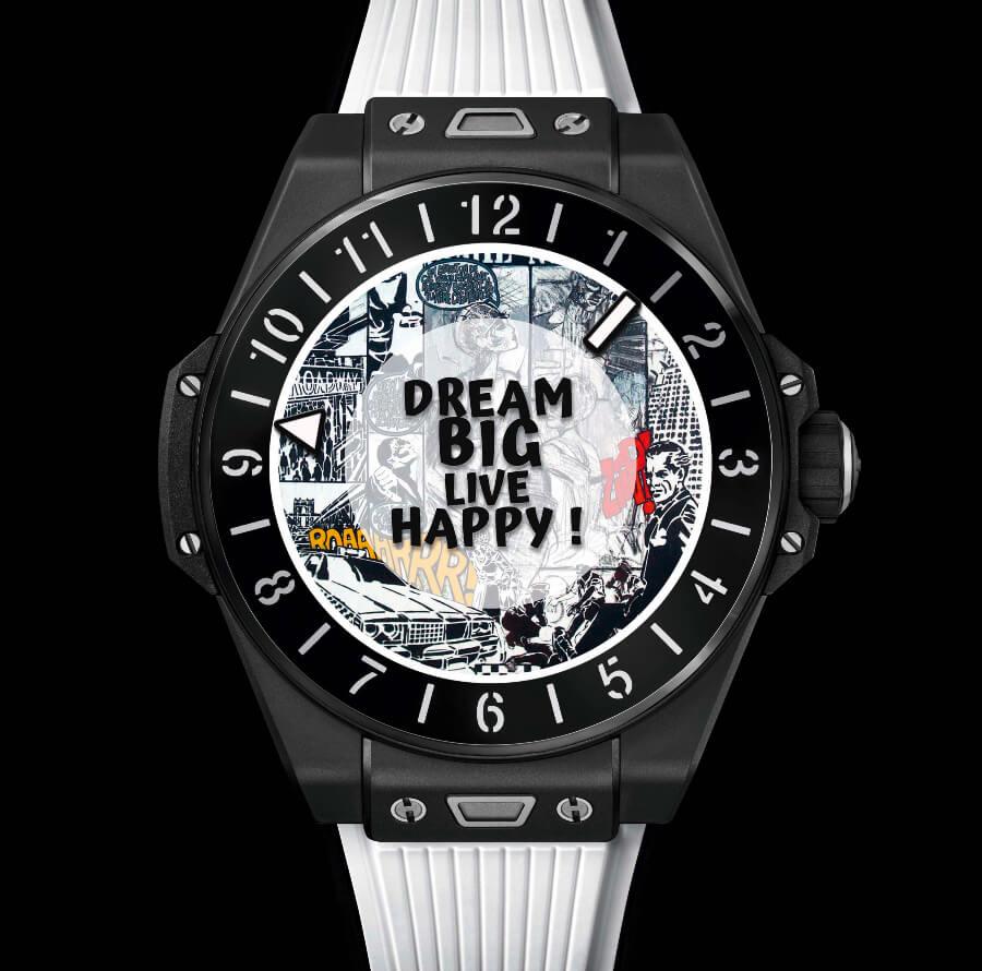 Hublot Big Bang E Smartwatch review
