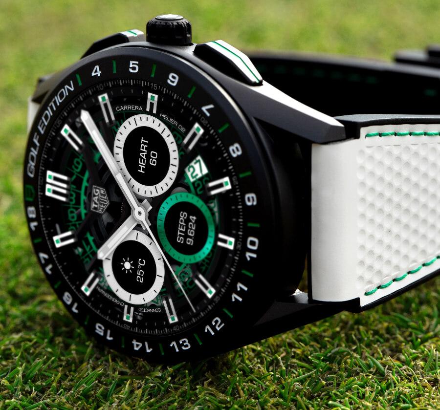 Best Swiss Smartwatch
