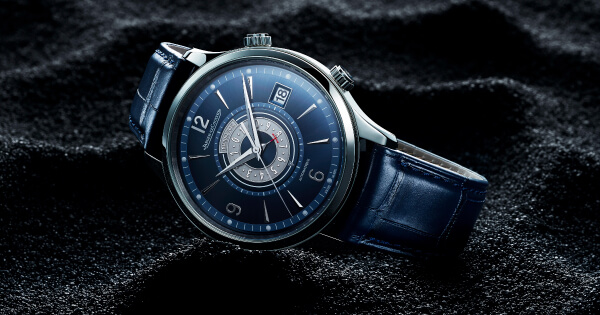 Jaeger-LeCoultre Master Control Memovox and Master Control Memovox Timer (Price, Pictures ans Specifications)