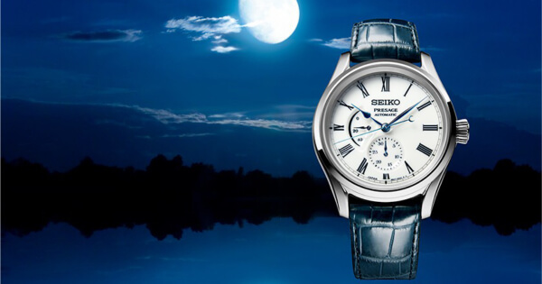 Seiko Presage Arita Porcelain Dial Limited Edition (Price, Pictures and Specifications)