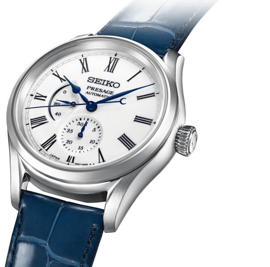 Seiko Presage Arita Porcelain Dial Limited Edition Watch Review