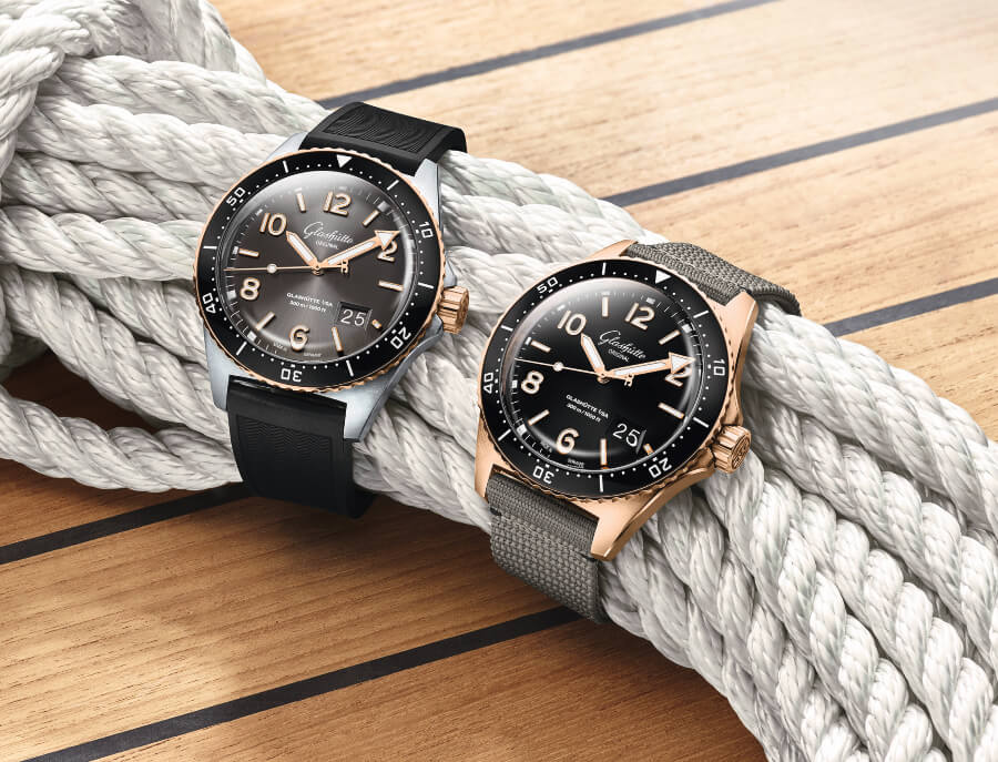 Best German Diver Watch