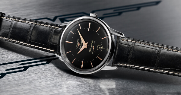 Longines Flagship Heritage (Price, Pictures and Specifications)