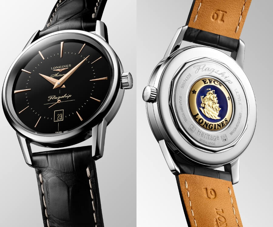 Longines Flagship Heritage Unisex watch