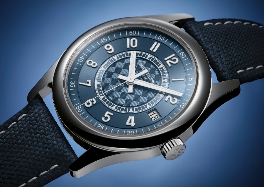 Patek Philippe Calatrava Ref. 6007A-001 Watch Review