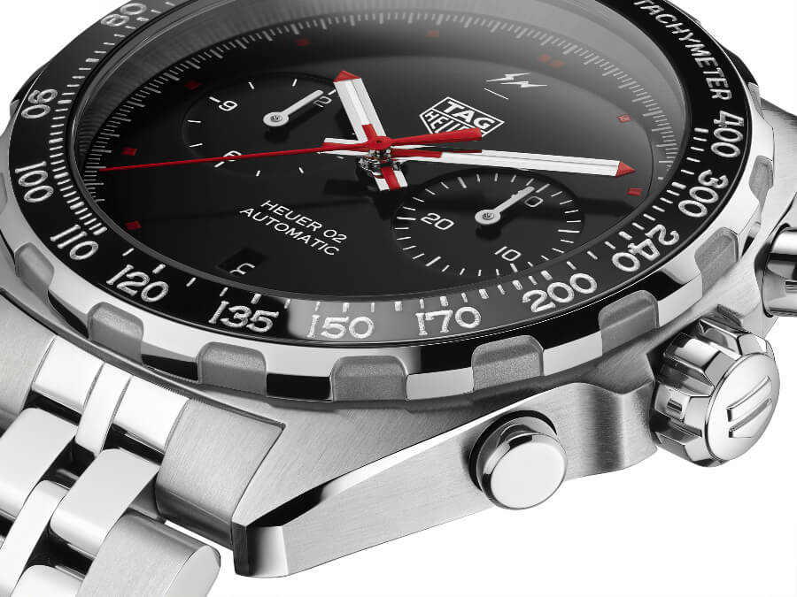 Best Men Chronograph Watch