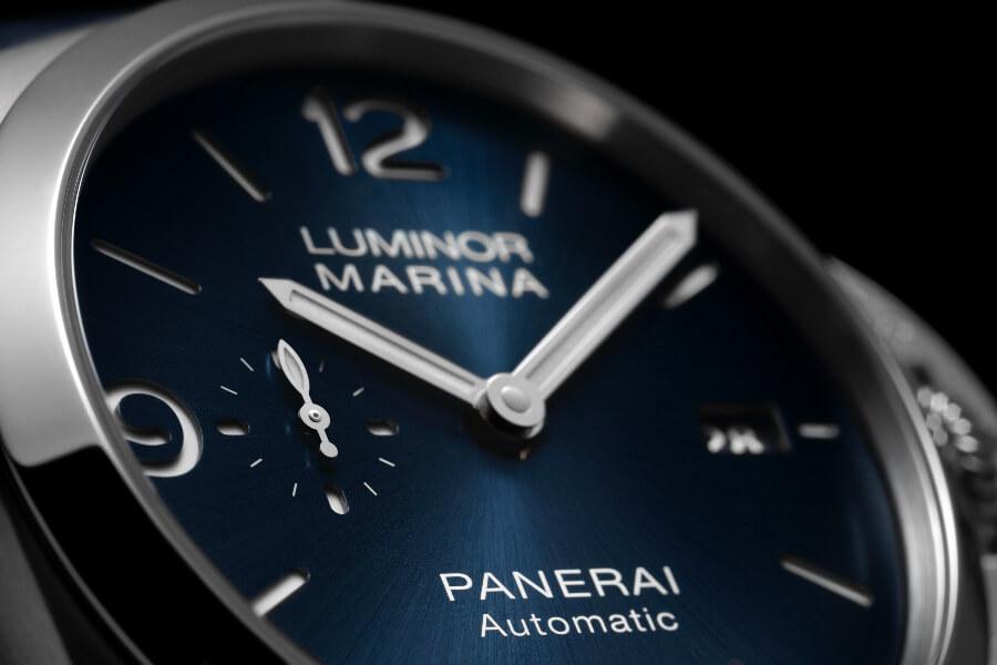 Panerai Luminor Marina PAM01313 – 44 MM Dial