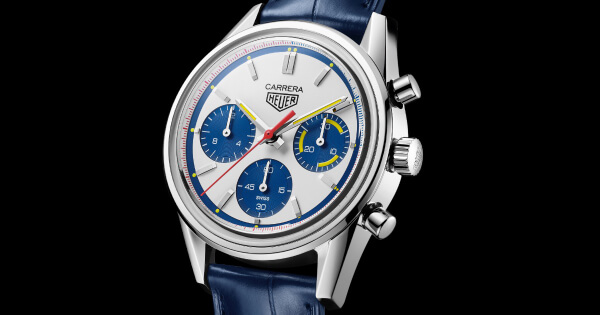 TAG Heuer Carrera 160 Years Montreal Limited Edition (Price, Pictures and Specifications)
