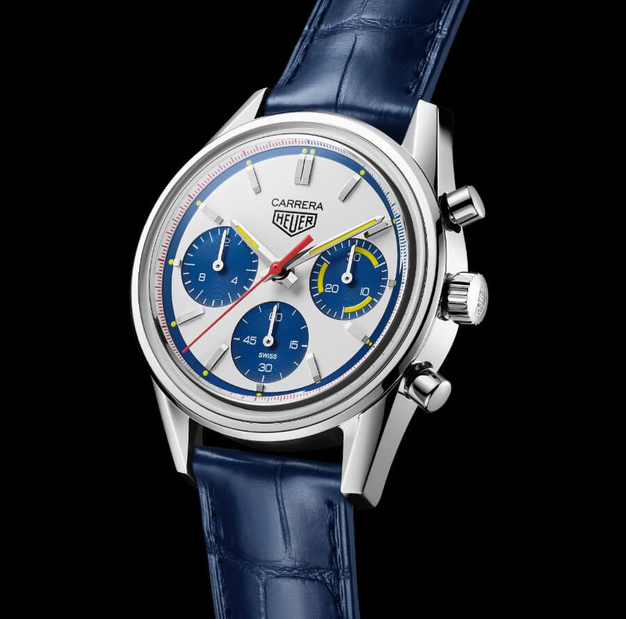 TAG Heuer Carrera 160 Years Montreal Limited Edition Watch Review