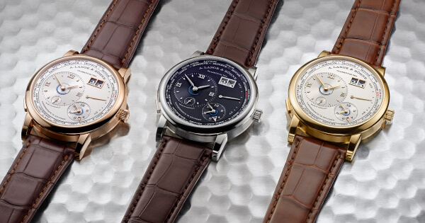 A. Lange & Söhne Lange 1 Time Zone (Price, Pictures and Specifications)