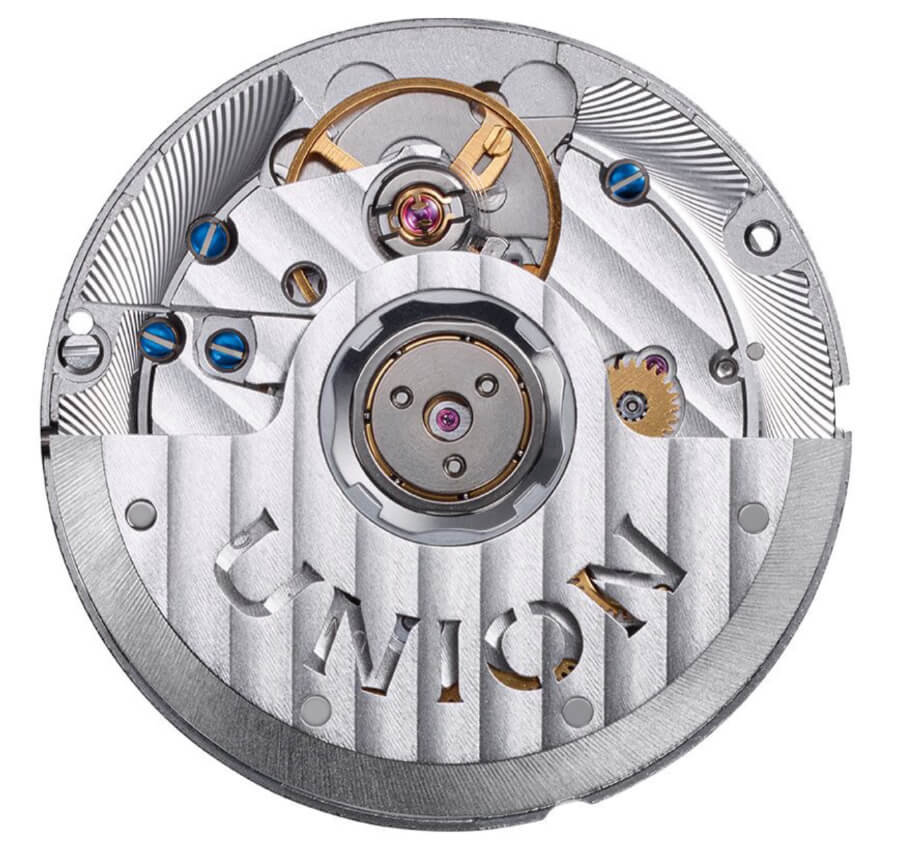 Union Glashütte UNG-07.01 Automatic Movement