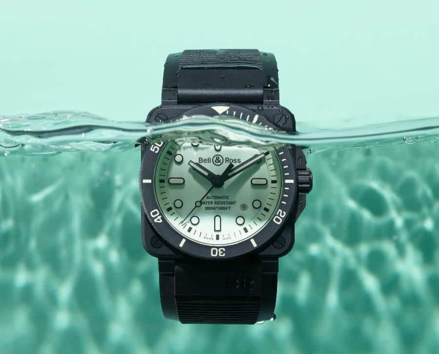 Best Diver watch