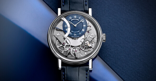 Breguet Tradition Automatique Seconde Rétrograde 7097 (Price, Pictures and specifications)