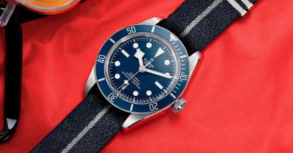 "Tudor Black Bay Fifty-Eight ""Navy Blue"" (Price, Pictures and Specifications)"