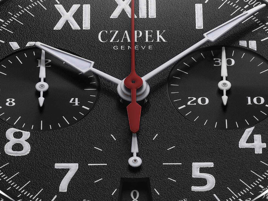 Czapek Faubourg de Cracovie California Dreamin' Dial