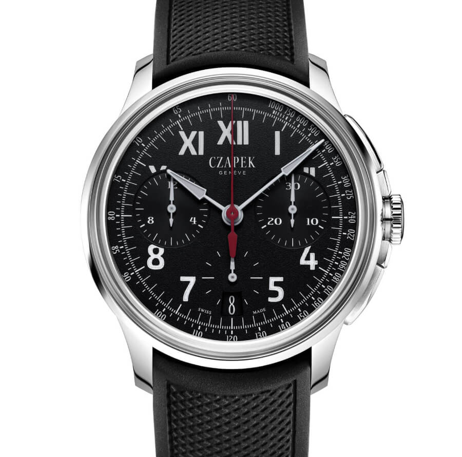 The New Czapek Faubourg de Cracovie California Dreamin'