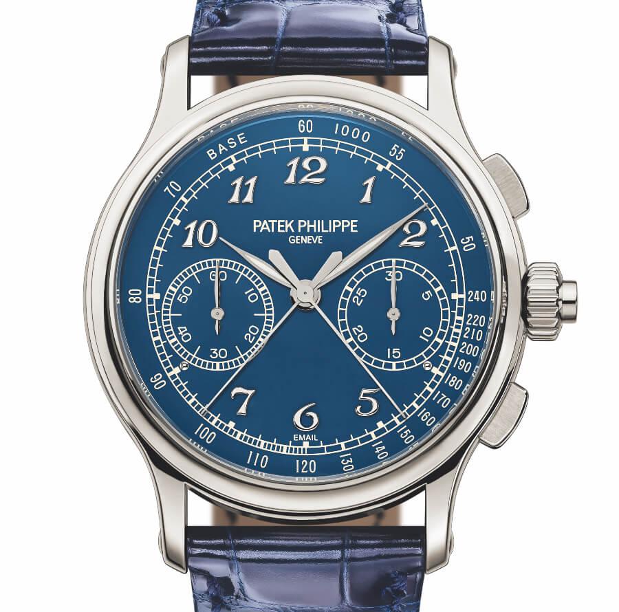 Patek Philippe Ref. 5370P-011 Split-Seconds Chronograph
