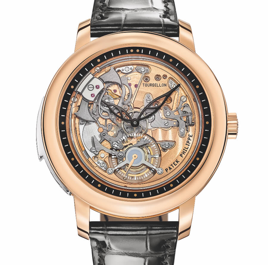 Patek Philippe Ref. 5303R-001 Minute Repeater