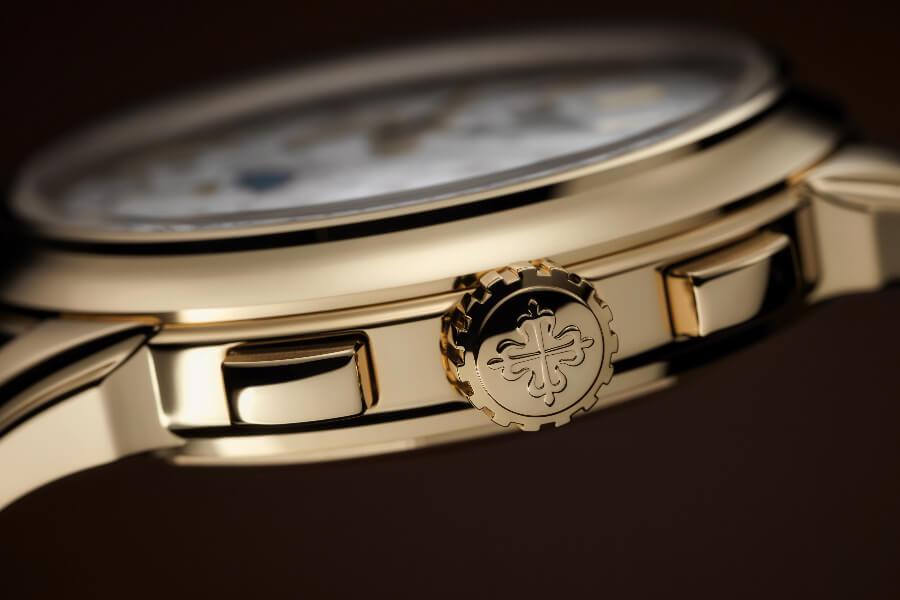 Patek Philippe Ref. 5270J-001 Perpetual Calendar Chronograph Case