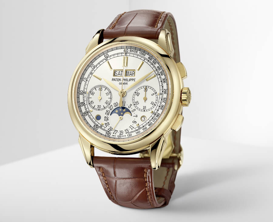 Patek Philippe Ref. 5270J-001 Perpetual Calendar Chronograph Watches Review