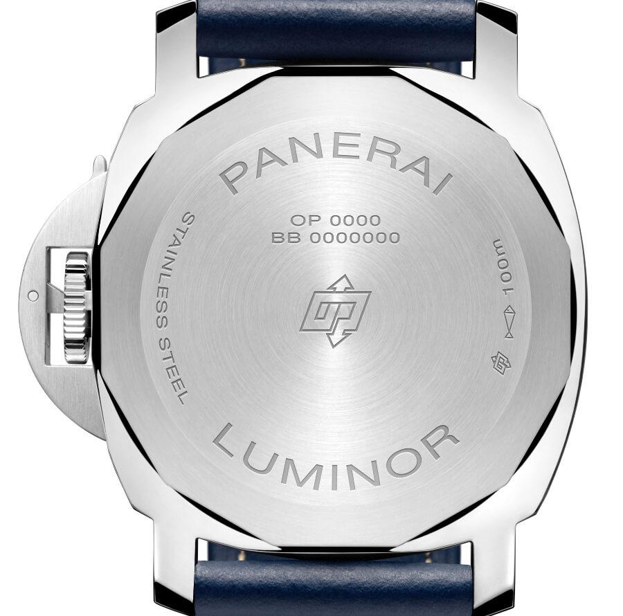 Panerai Luminor Blu Mare – 44 MM PAM01085 Case