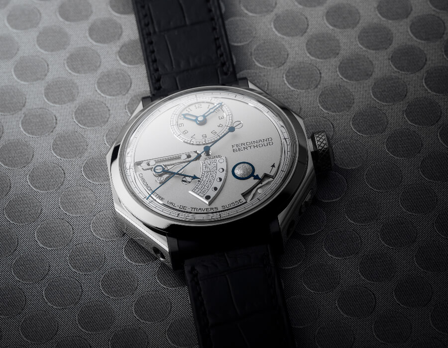 Ferdinand Berthoud FB1L1 Watch Review