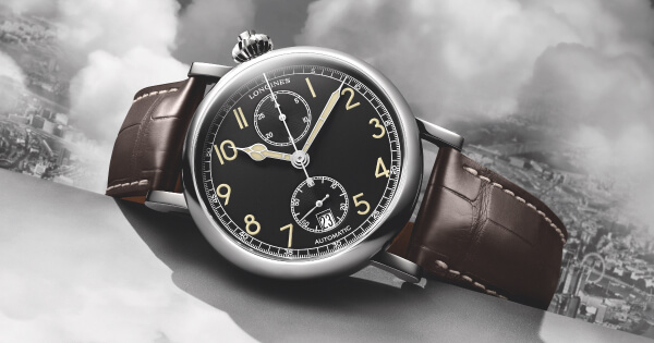 Longines Avigation Watch Type A-7 1935 (Price, Pictures and Specifications)