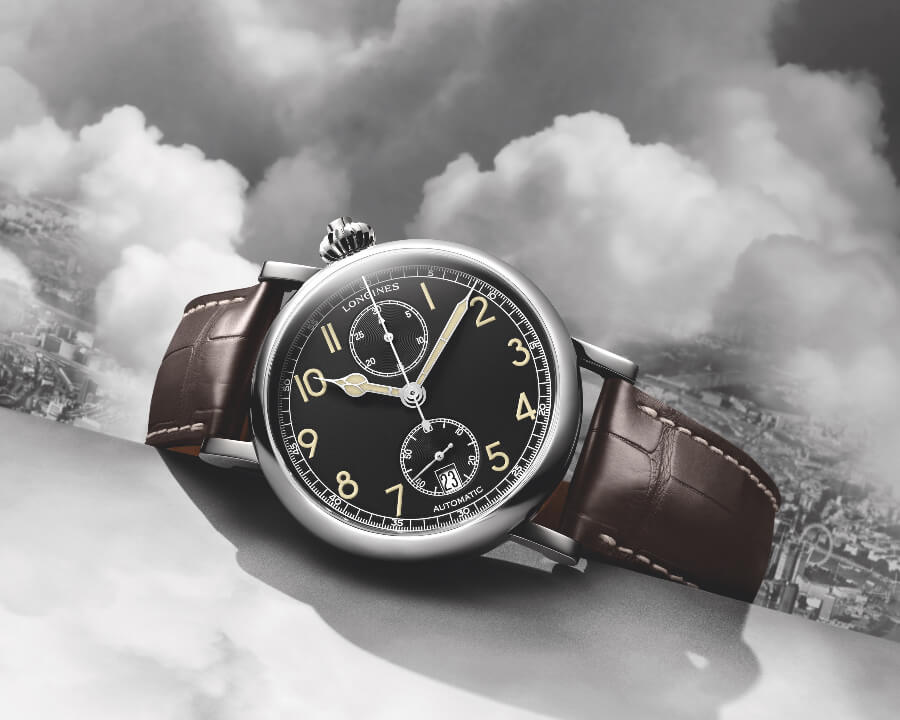 Longines Avigation Watch Type A-7 1935 Watch
