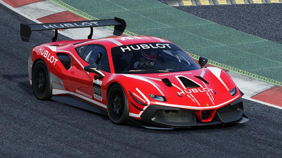 Best Ferrari Car