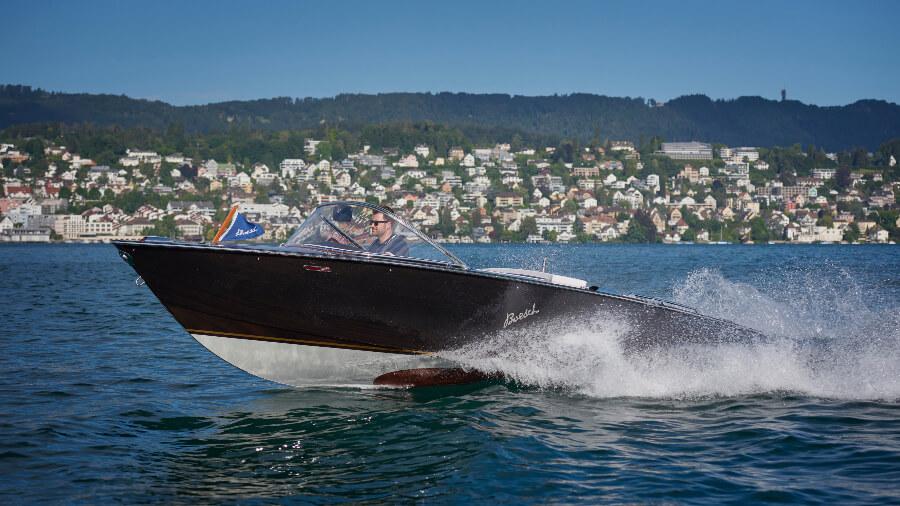 Boesch Boat