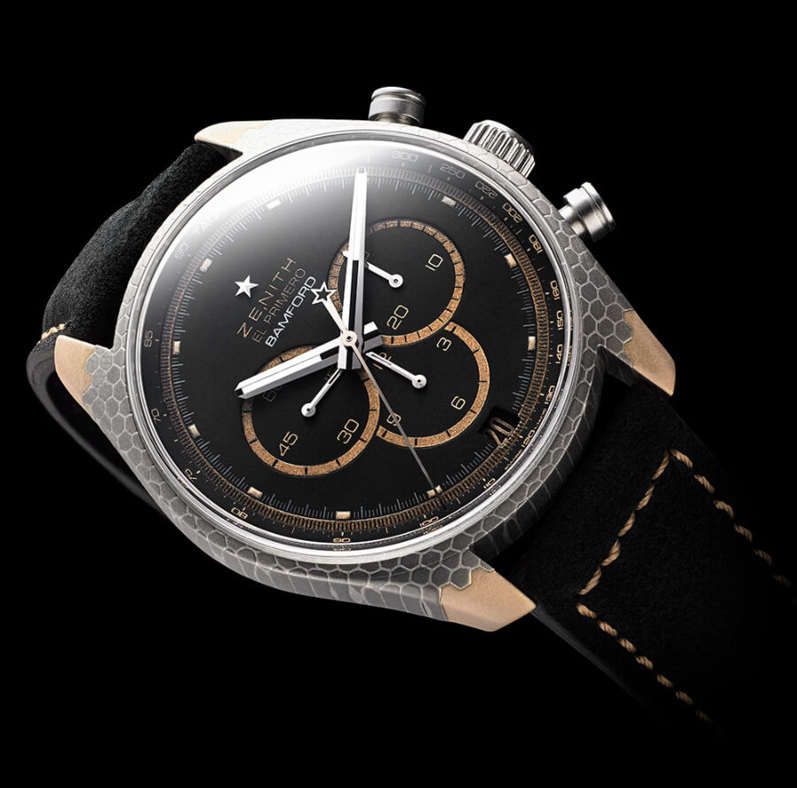 Top Chronograph Watches of 2020