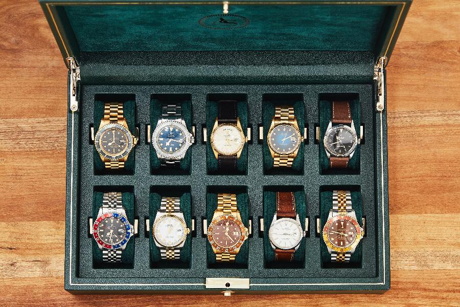 Top 10 Best Rolex Watches