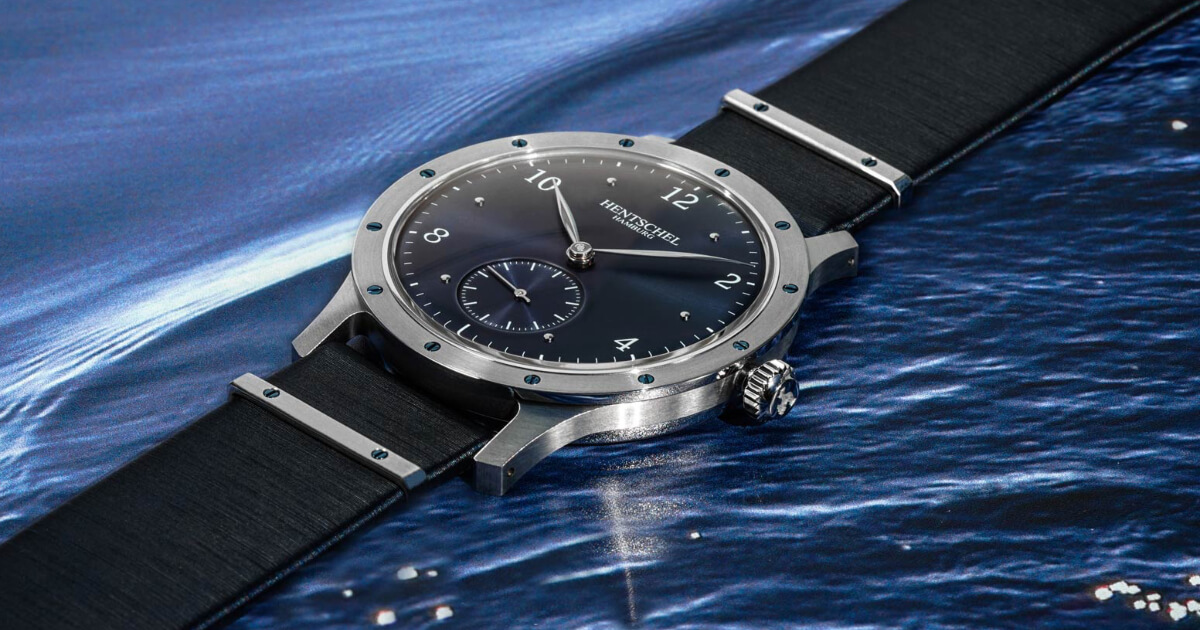 Hentschel H2 Atlantis Platinum (Price, Pictures and Specifications)