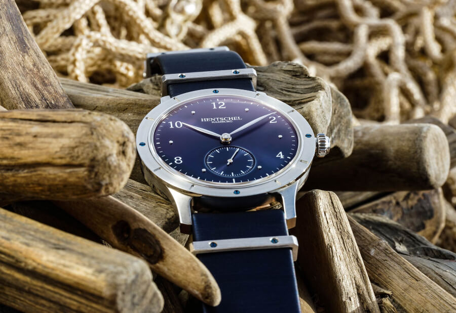 The New Hentschel H2 Atlantis Platinum