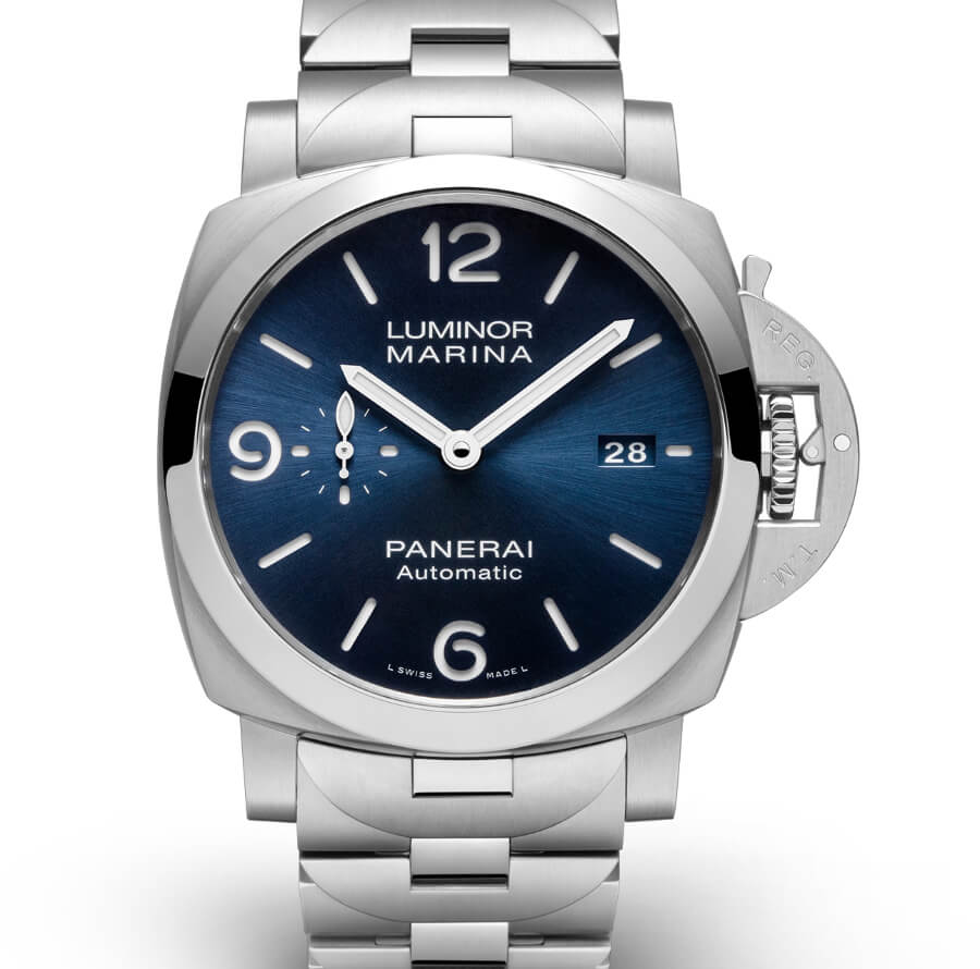 Panerai Luminor Marina Specchio Blu – 44 MM PAM01316