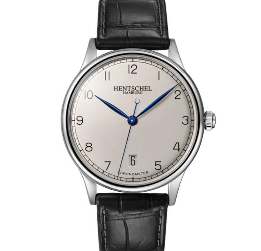 Hentschel H1 Chronometer Automatic