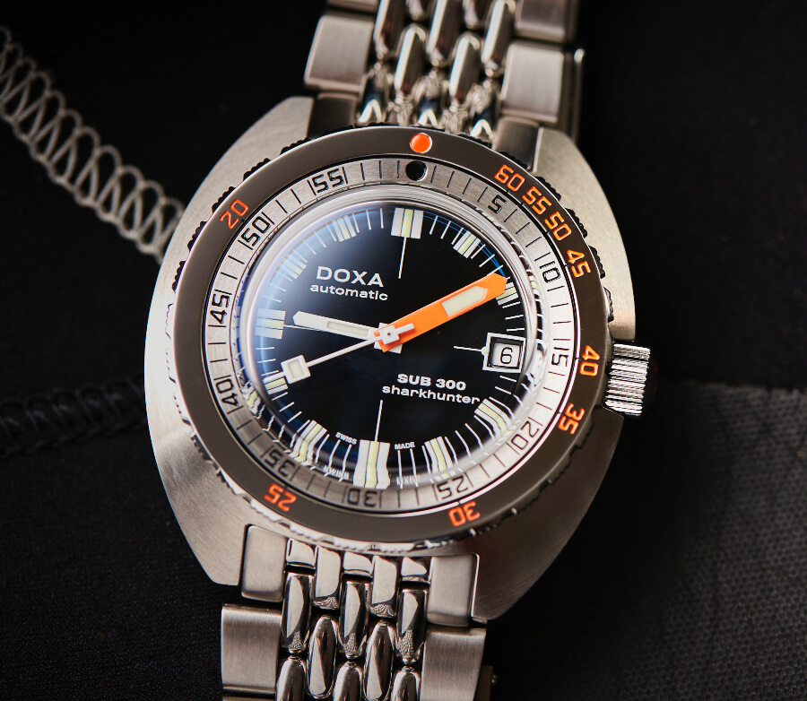 Best Men Dive watches