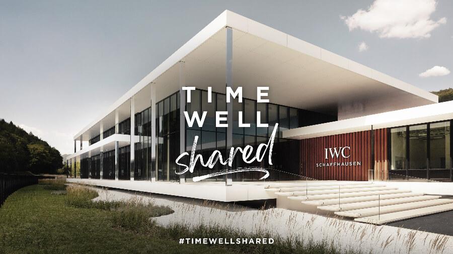 IWC Watch Factory