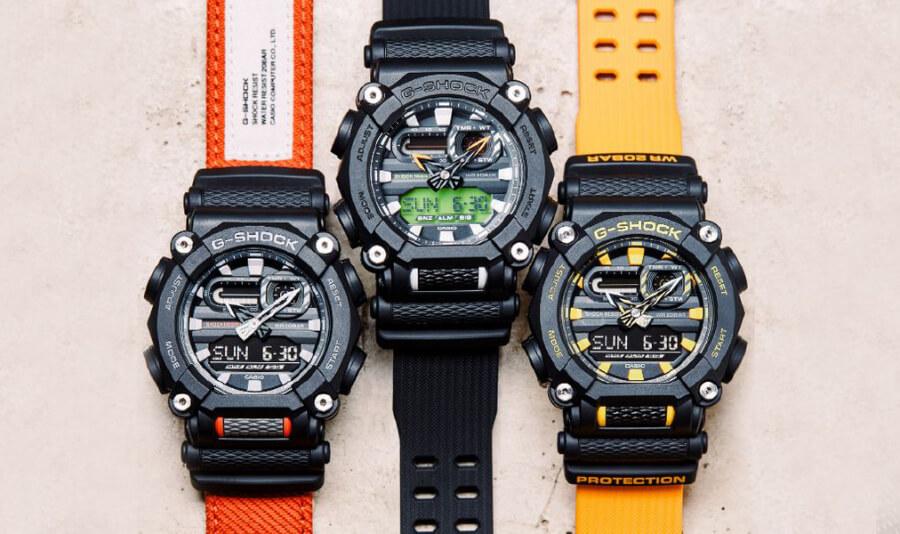 Top Best G Shock Watches