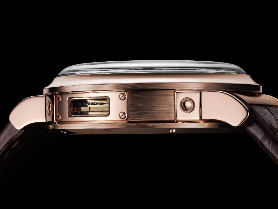 Ferdinand Berthoud Chronomètre FB 2RE Gold Case Watch