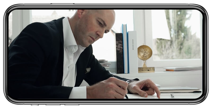 IWC Schaffhausen Offers Customised Guided Virtual Tours