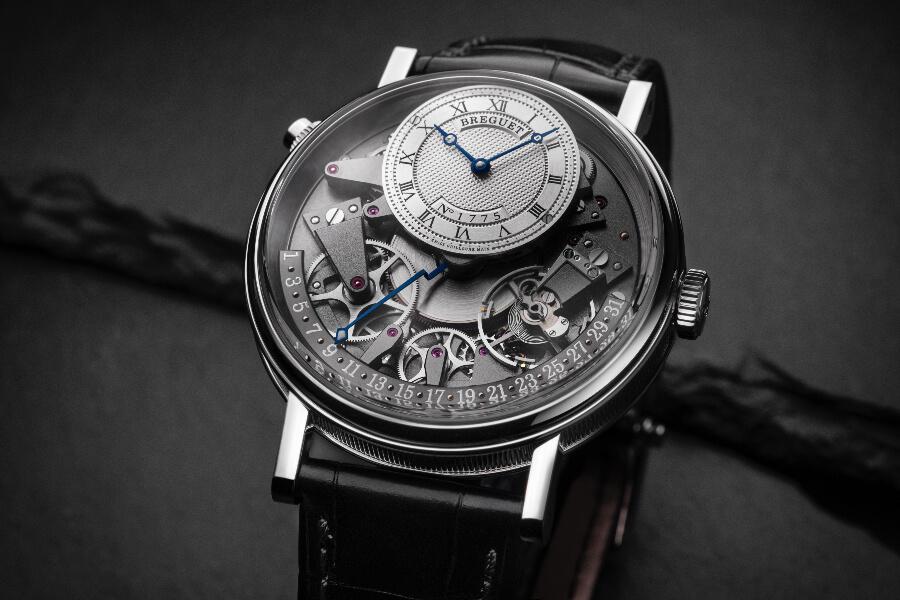 Breguet Tradition Quantième Retrograde 7597 Watch Review