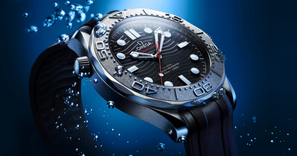 Introducing The Omega Seamaster Diver 300M Nekton Edition (Price, Pictures and Specifications)
