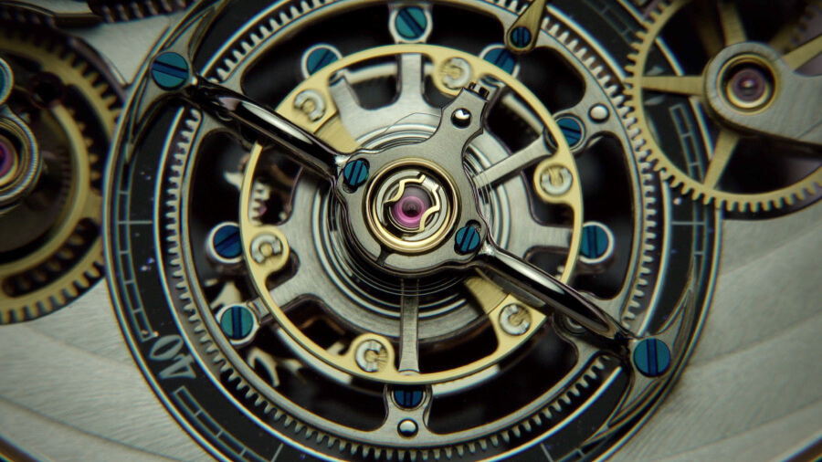 Bovet Virtuoso VIII Chapter Two