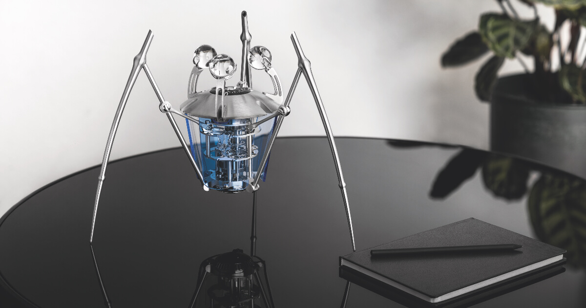 MB&F + L'Epee 1839 Trinity (Price, Pictures and Specifications)